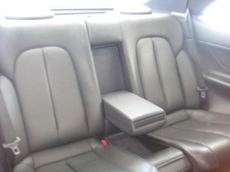 Mercedes-Benz Clase CLK CLK 55 AMG