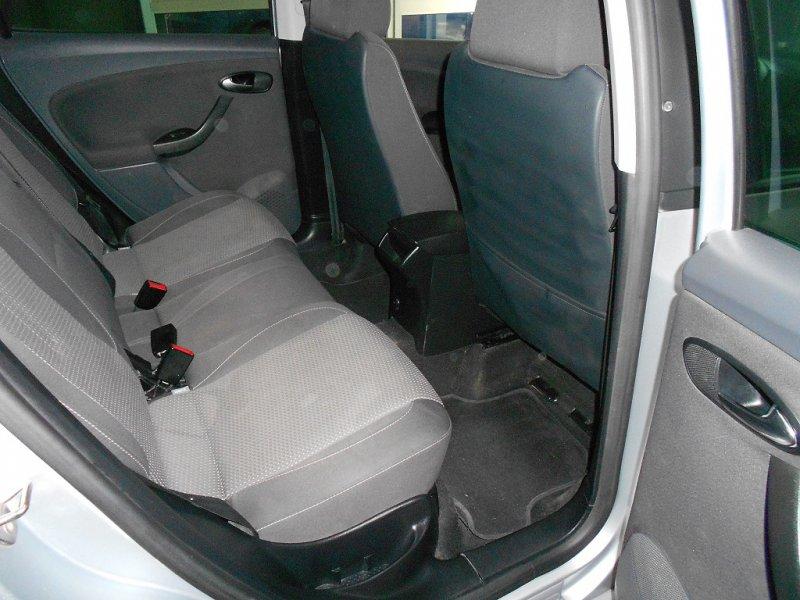 SEAT Altea 1.6 TDI 90cv Ecomotive Reference