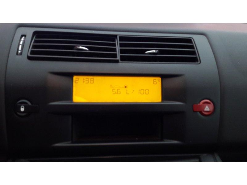 Citroen C4 1.6 HDi 92 LX