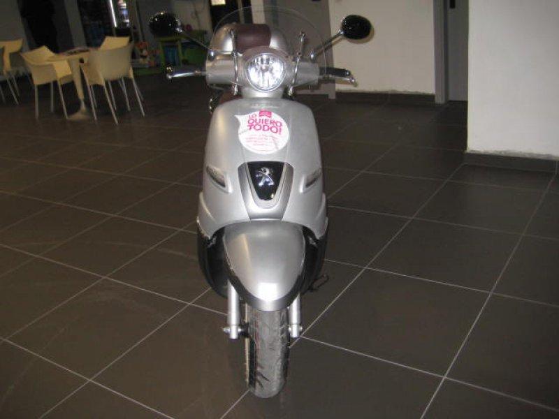 Peugeot-Moto Django 125 4T Allure 125 C.C ALLURE 125 4T
