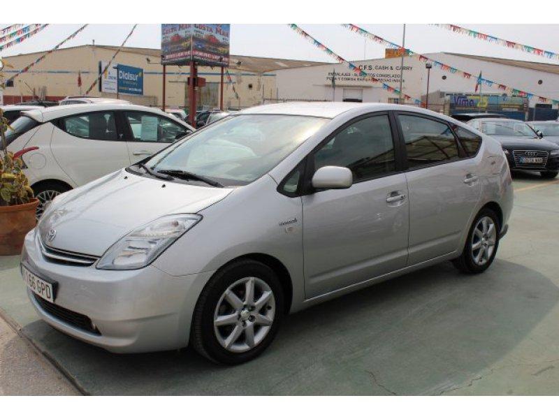 Toyota Prius 1.5 VVT-i HSD -