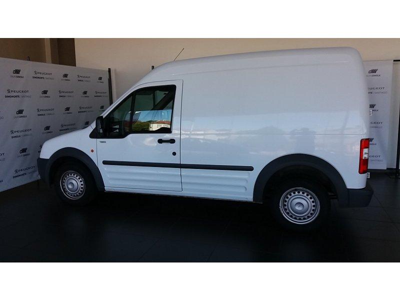 Ford Transit Connect 1.8 TDCi 90cv 230 L -