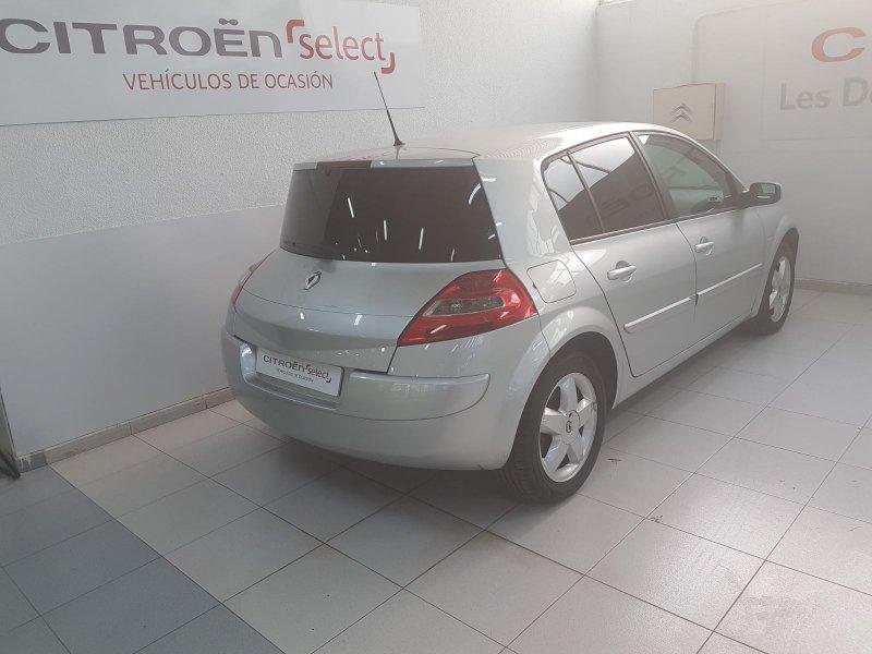 Renault Mégane 1.5DCI105 CONFORT DYNAMIQUE