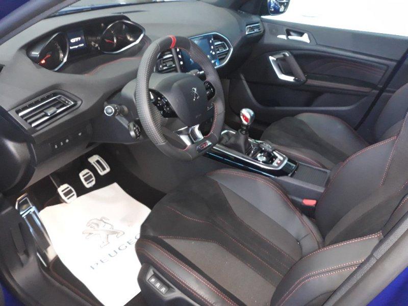 Peugeot 308 270 GTi