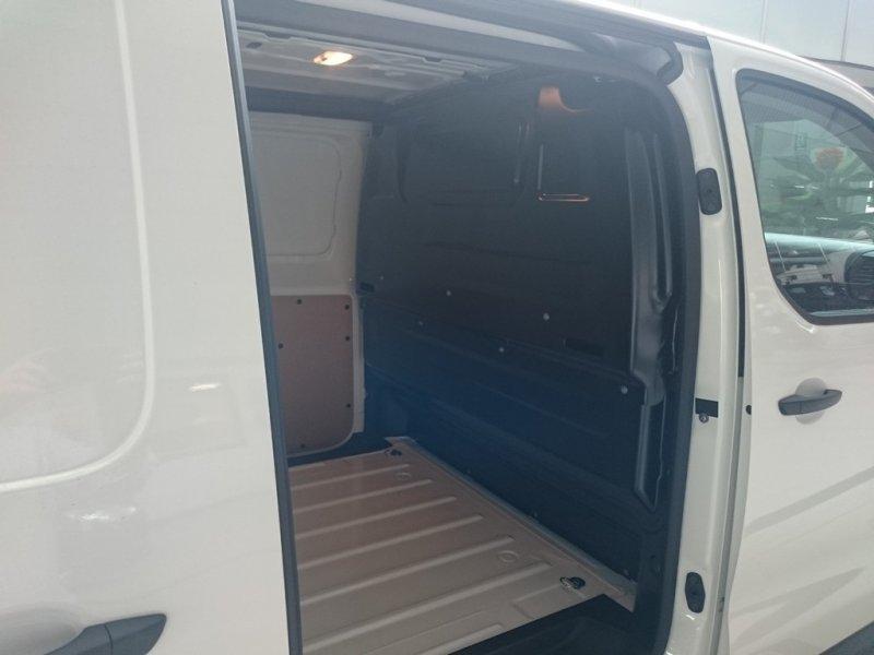 Citroen Jumpy Talla M BlueHDi 90KW (120CV) 6v Club