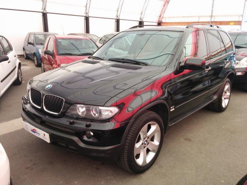 BMW X5 3.0i 3.0i