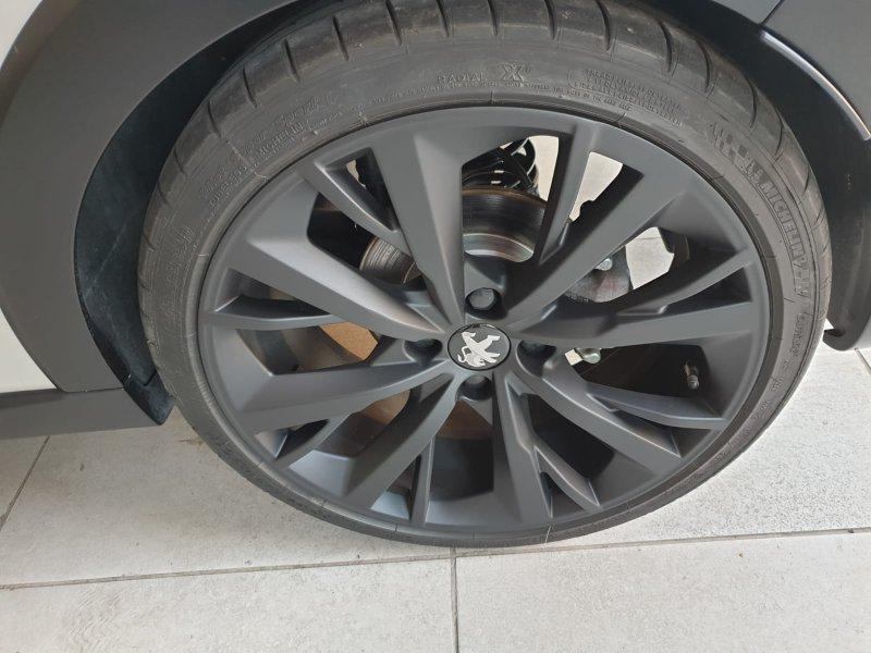 Peugeot 208 3P GT-Line 1.6L BlueHDi 88KW (120CV) S&S GT Line