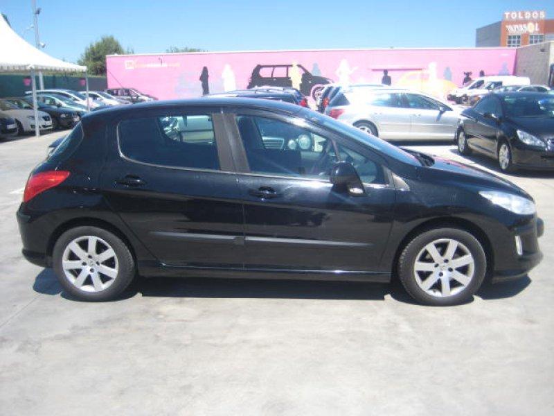 Peugeot 308 1.6 VTi 120 Automático Sport
