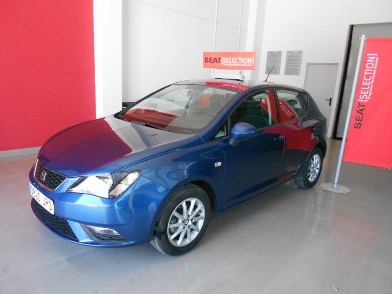 SEAT Ibiza 1.2 TSI 90cv Style