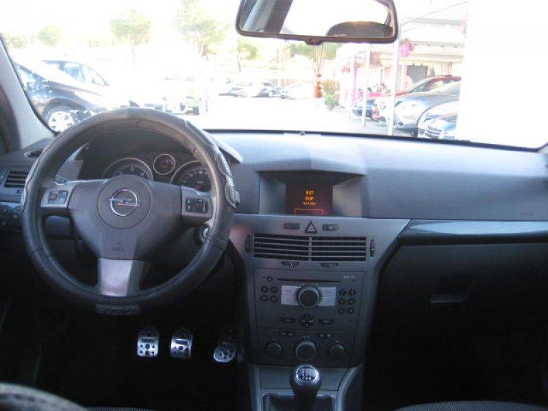 Opel Astra 1.7 CDTi 100 CV Enjoy