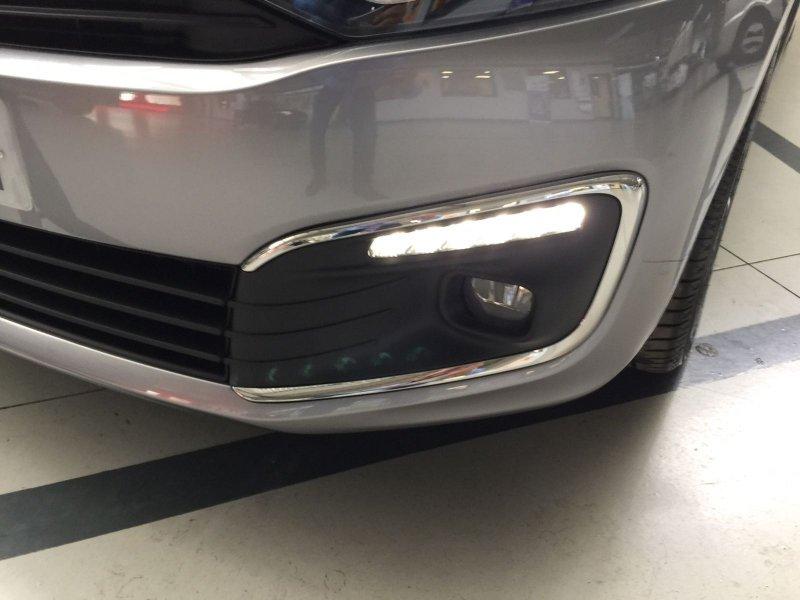 Citroen C-Elysée PureTech 60KW (82CV) Shine
