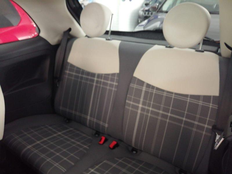 Fiat 500 0.9 Turbo TwinAir 105cv Lounge