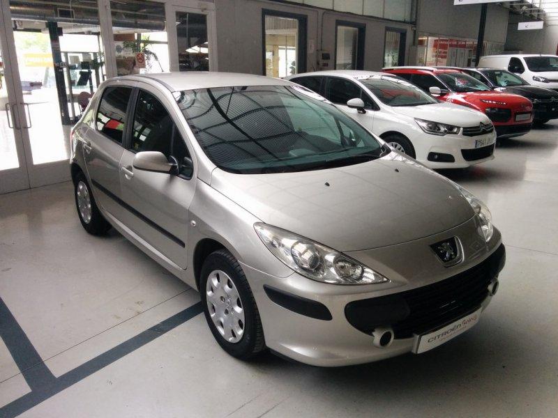 Peugeot 307 1.6 HDi 90 XS+