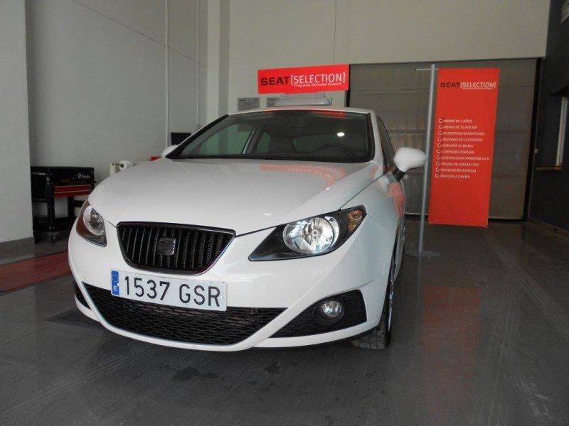 SEAT Nuevo Ibiza SC 1.6 TDI 90cv DPF Reference
