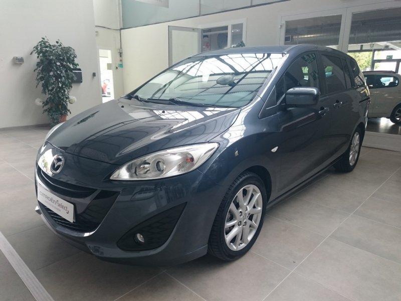 Mazda Mazda5 2.0 Style+