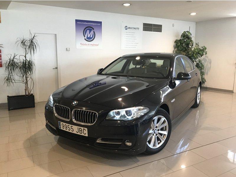 BMW Serie 5 520d 190 CV -