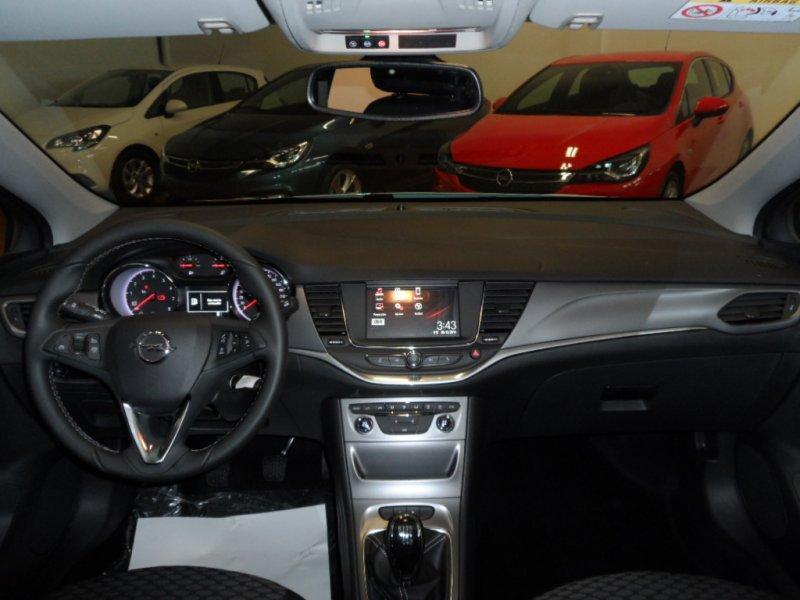 Opel Astra 1.4 Turbo S/S 125 CV Selective