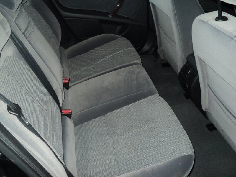 Peugeot 407 HDI 136 ST Confort Pack