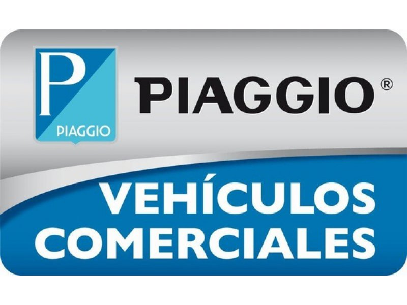 Piaggio Porter 1.3 16v Pick-up STD -