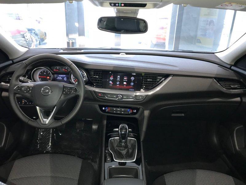 Opel Insignia ST 1.5 Turbo 103kW XFL Selective