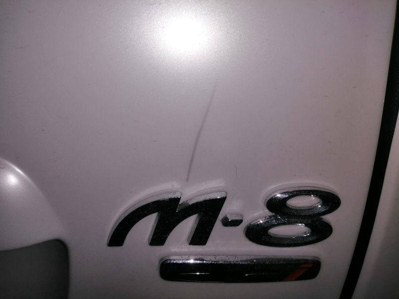 Microcar M 8 Premium 505 6 CV Sport