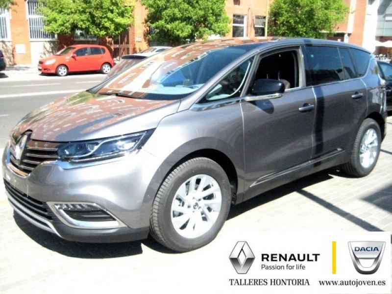 Renault Grand Espace 1.6 dci 160cv tte energy