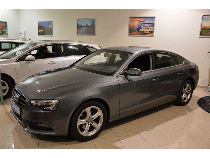 Audi A5 Sportback 2.0 TDI 177cv -