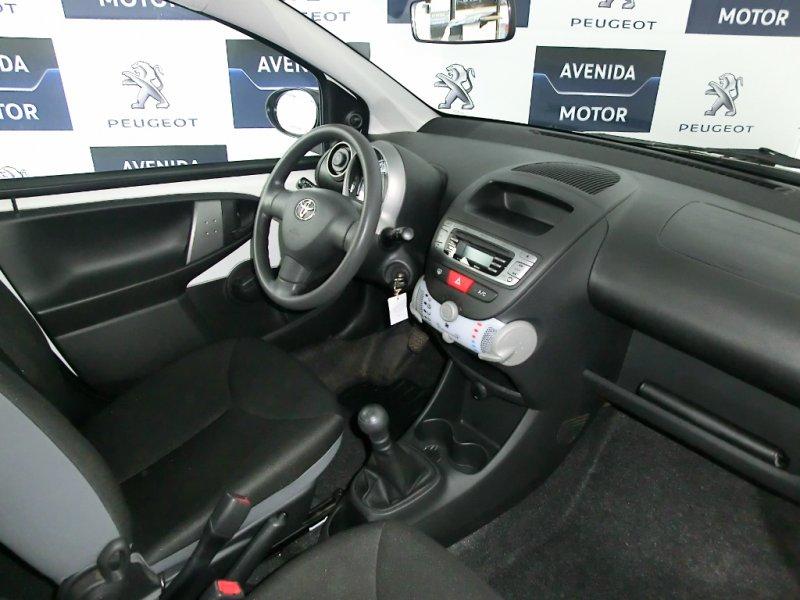 Toyota Aygo 1.0 VVT-i 68cv Live Edition