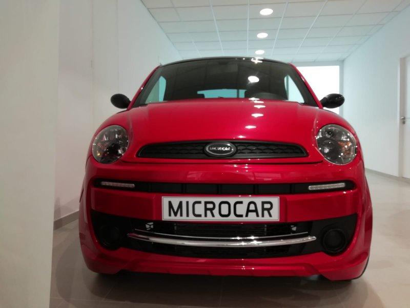 Microcar Due Dynamic 6cv