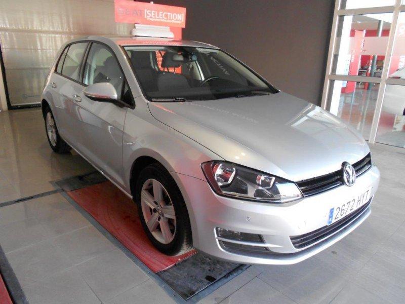 Volkswagen Golf 1.6 TDI 105 CV Advance BlueMotion