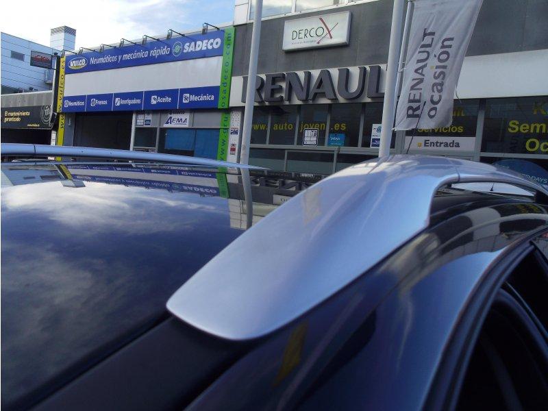 Peugeot 407 SW HDI 110cv
