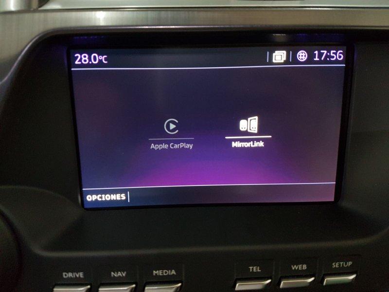 DS DS 5 BlueHDi 110kW (150CV) Performance Line