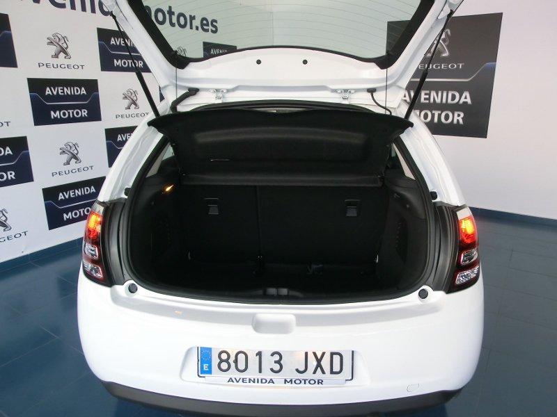 Citroen C3 1.6 BlueHDi 55KW (75CV) Tonic