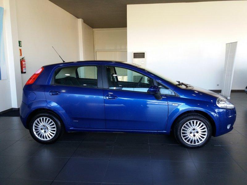 Fiat Punto 1.3 Multijet 16V Active