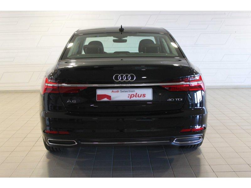Audi A6 40 TDI 150kW (204CV) S tronic -