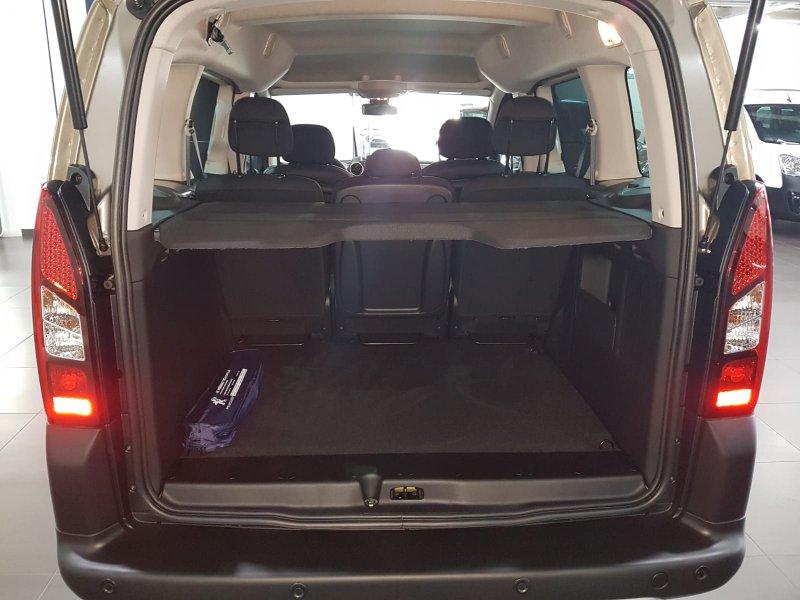 Peugeot Partner TEPEE BlueHDi 88KW Adventure Edition