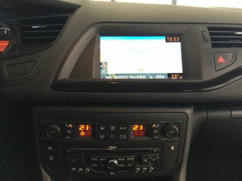 Citroen C5 2.0 HDi FAP Premier