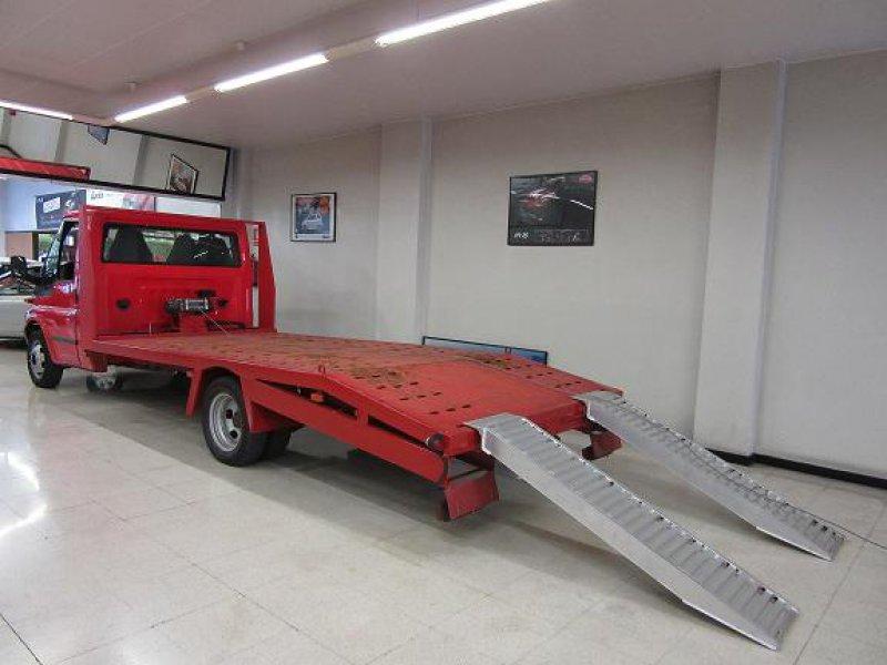 Ford Transit 350 EL (125CV) ASM -