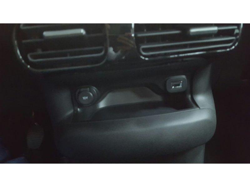 Citroen C4 Cactus PureTech 60KW (82CV) Feel Edition