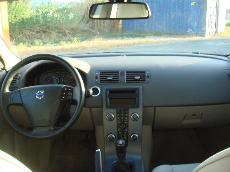 Volvo V50 1.6D DRIVe Kinetic