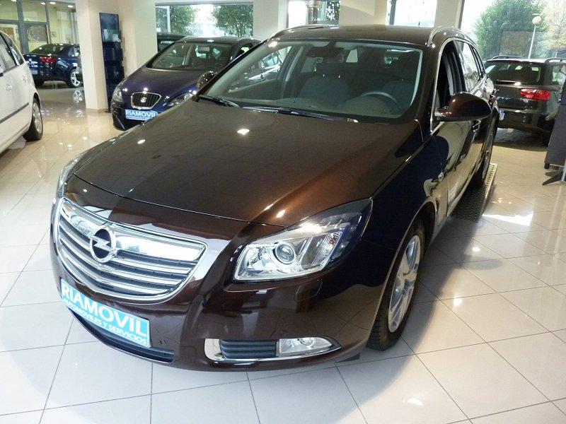 Opel Insignia Selective