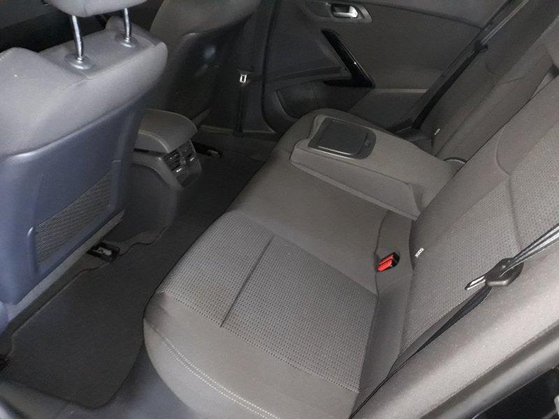 Peugeot 508 1.6 BlueHDi 120 EAT6 Active