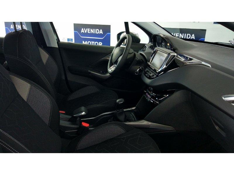 Peugeot 2008 1.2L PureTech 60KW (82CV) Active
