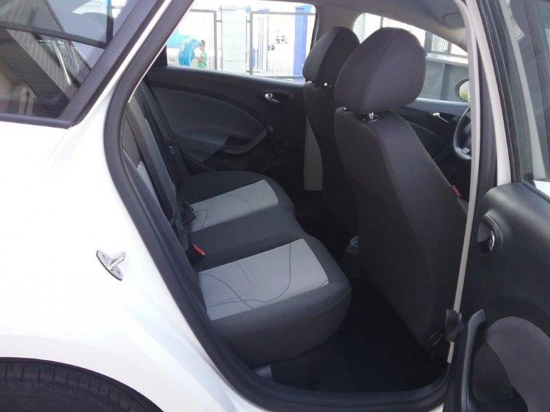 SEAT Ibiza ST 1.6 TDI 90cv Reference