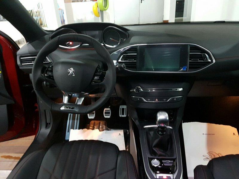 Peugeot 308 SW 205 GT