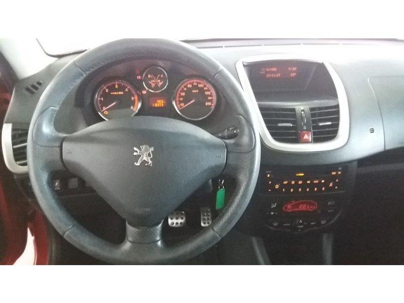 Peugeot 206 + Plus 5 puertas 1.4 HDI 70cv -