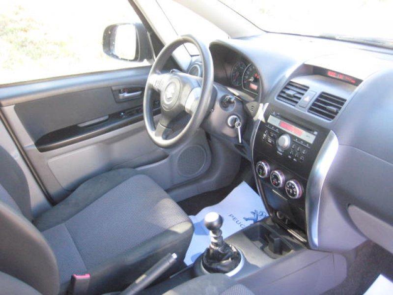 Suzuki SX4 1.9 DDiS GLX