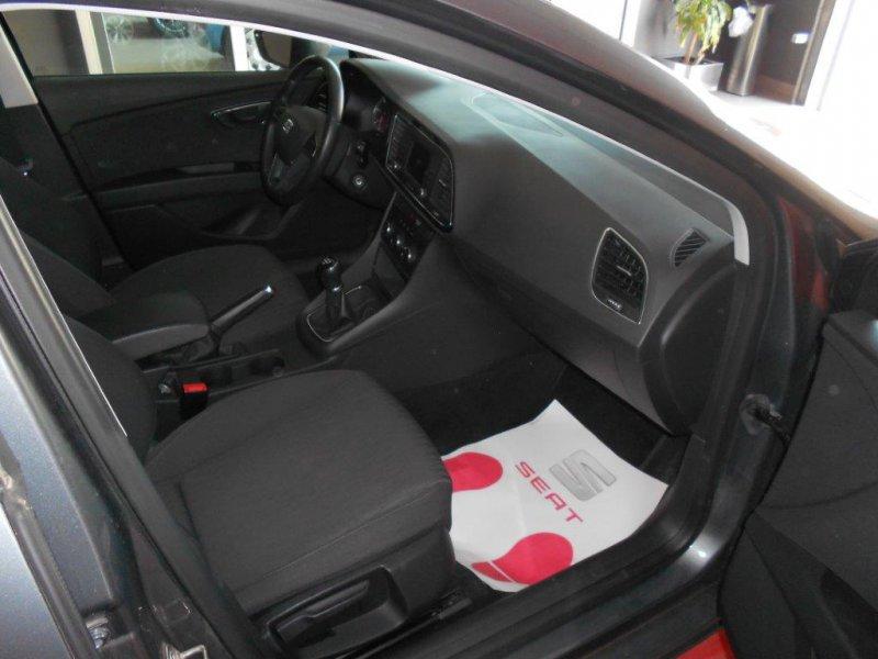 SEAT Nuevo León ST 1.6 TDI 105cv St&Sp Style