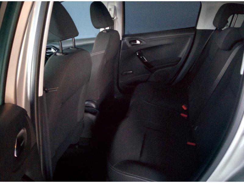 Peugeot 208 5P ACTIVE 1.6 BlueHDi 100 Active
