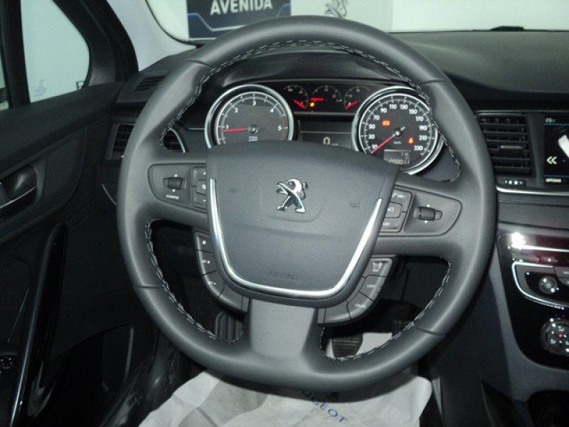 Peugeot 508 2.0 BlueHDi 150cv GT Line